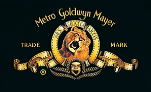 Audio Exchange Music Licensing - MGM logo