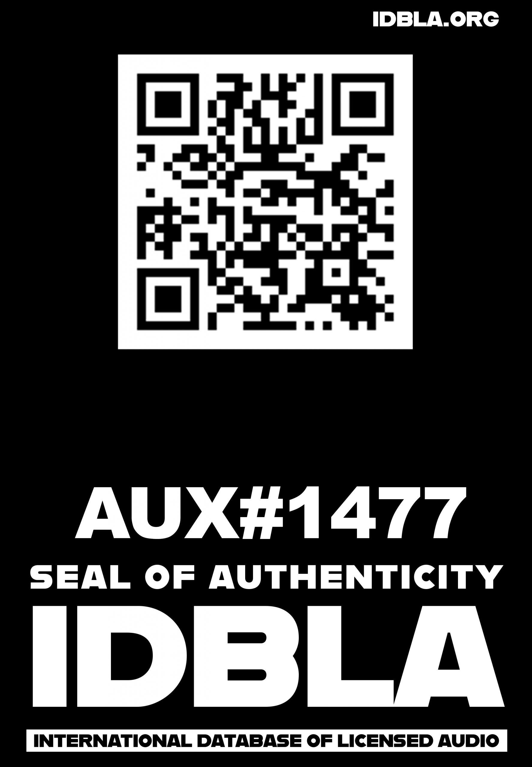 AUX#1477